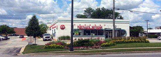 Fast Food Elk Grove Village Il