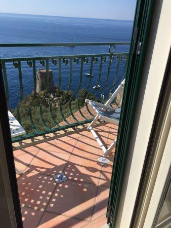 ホテル ラ ペルラ Picture