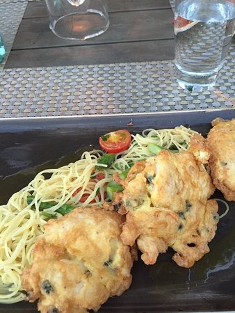 Infiniti Restaurant & Raw Bar : photo2.jpg
