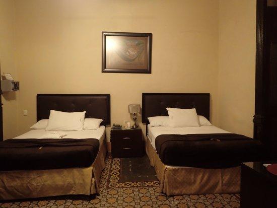 Gran Hotel de Merida Picture