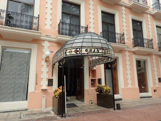 Gran Hotel de Merida Image
