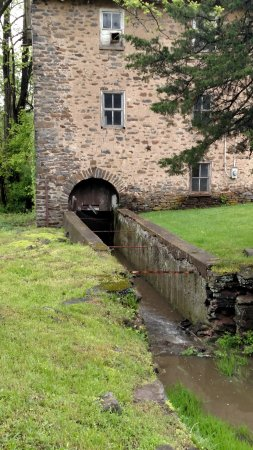 Quakertown, PA: Grist Mill