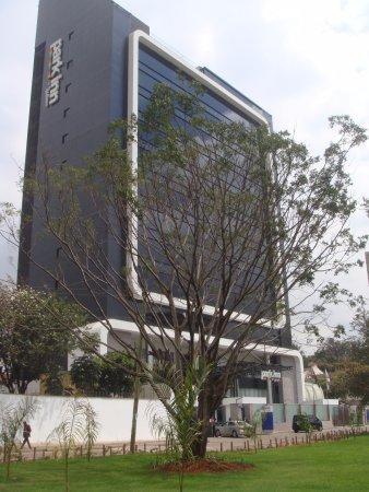 Park Inn Hotel Nairobi