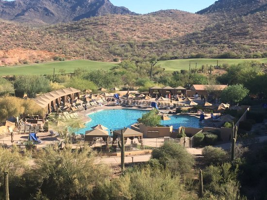 Jw Marriott Tucson Starr Pass Resort Spa Reviews