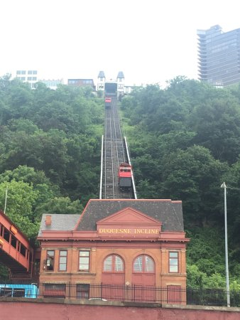 Duquesne Incline: photo0.jpg