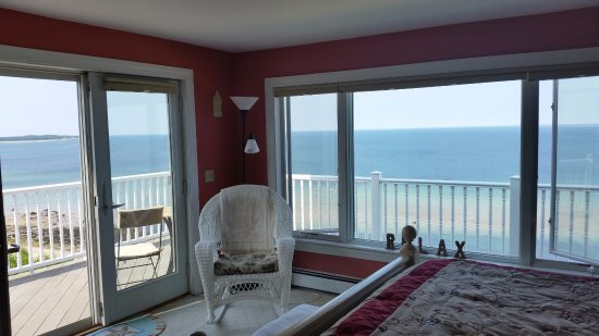 Sagamore Beach, MA: Sandcastle suite