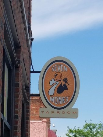 Boyne City, Мичиган: sign