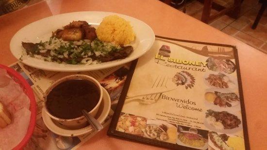 El Siboney Restaurant: 20170618_222806_large.jpg