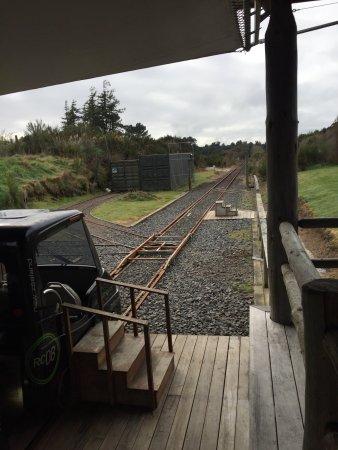 Mamaku, Nuova Zelanda: photo1.jpg