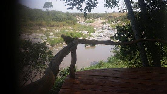 Rekero Camp, Asilia Africa-billede