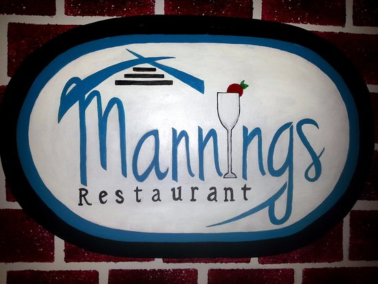 Clayton, Carolina do Norte: Manning's is a great place.