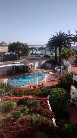 Alexandra Headland, Austrália: Level 2 view