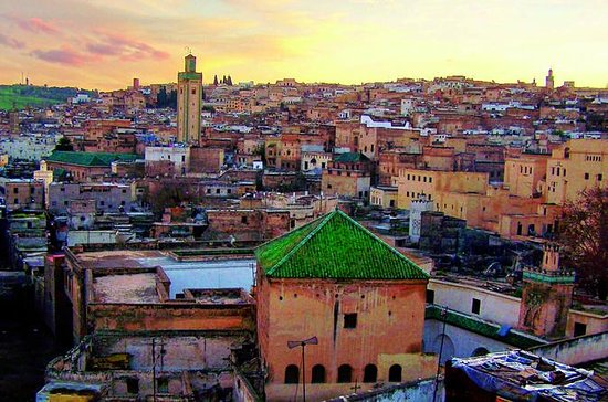 3-Day Morocco Private Tour from...