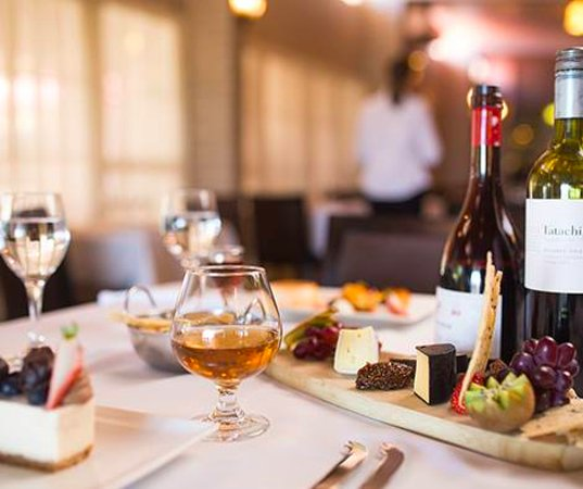 Courthouse Restaurant Cleveland Reviews
