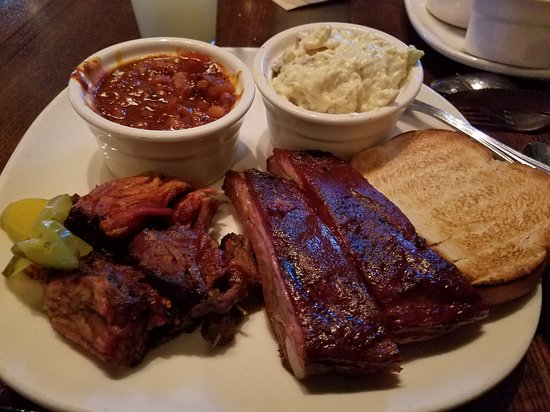 Jack Stack Barbecue - Freight House: 20170619_160854_large.jpg