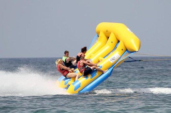 Day Tour Bali Water Sport e Uluwatu...