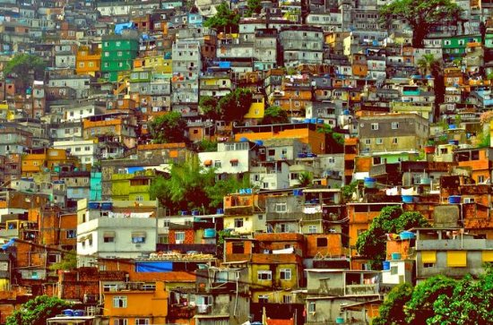 Tour Privado da Favela do Vidigal