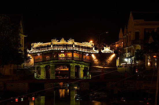 Hoi An Mysterious Night Tour