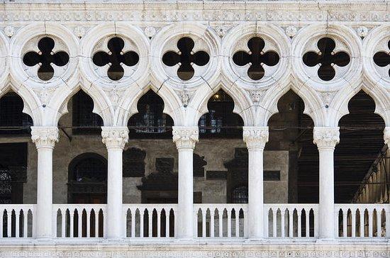 LO MEJOR DE VENECIA Golden Basilica...