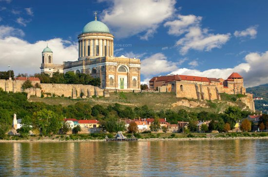 Private All Day Danube Bend Tour From