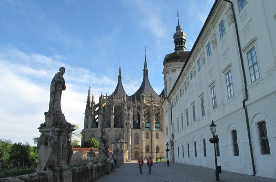 Private Kutna Hora tour incl...