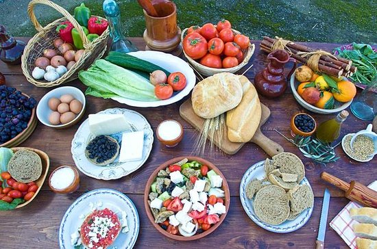 The Real Cretan Cooking Experience