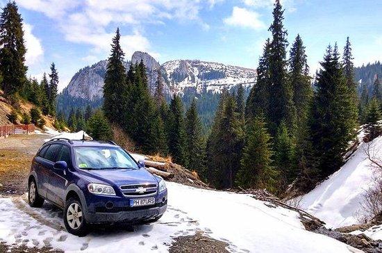 Carpathian Private Off-Road...