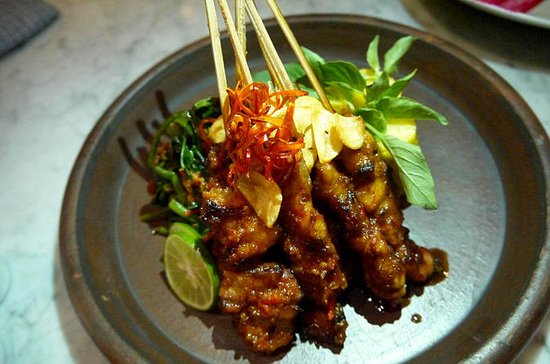 Ubud Hoogwaardige Food Tour