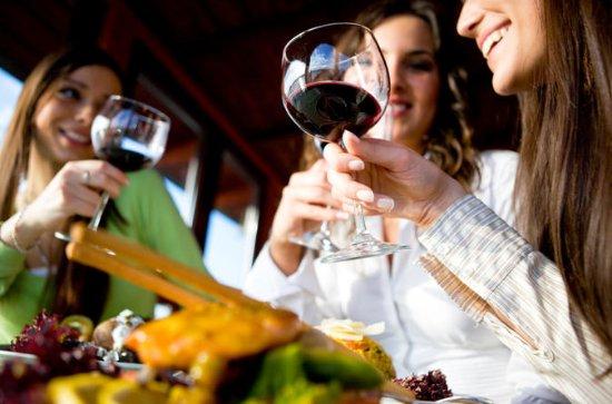 Tour culinario privado de lujo en...