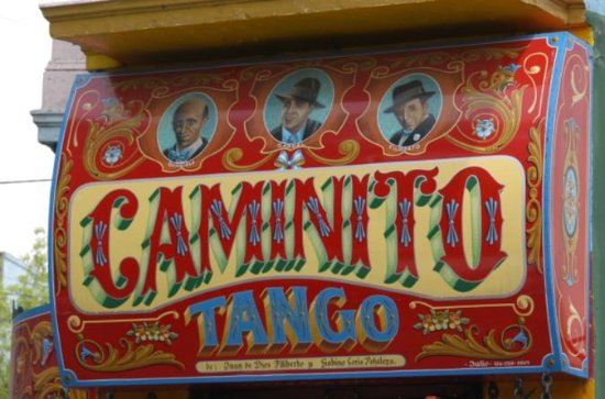 Buenos Aires Historical City Tour: Tango and Football
