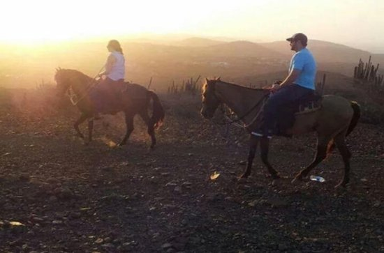 Sunset Tour Rancho Loco