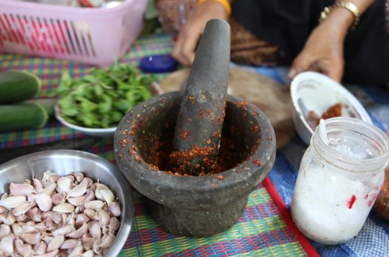 Northern Thai Culinary Immersion...