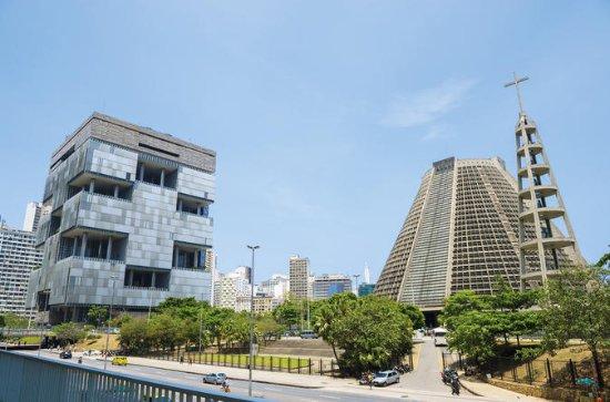 Découvrez la visite à pied de Rio de...