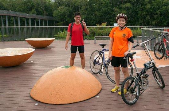 Private Bike Tour to Non-Touristy...