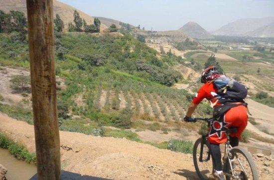 Camino a Pachacamac Private Bike Tour
