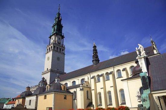 Viagem Czestochowa
