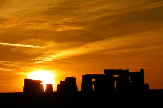 Stonehenge Summer Solstice Sunrise...