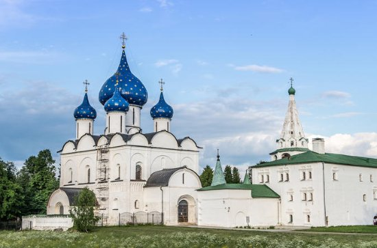 Explore the UNESCO World Heritage...