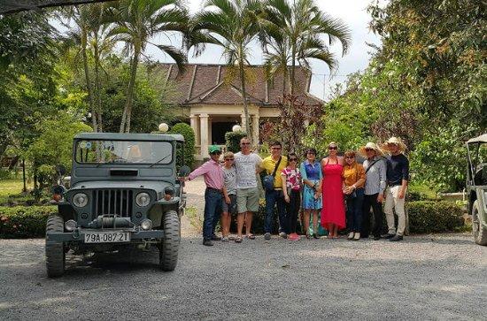 Nha Trang Highlight mit Jeep 4x4