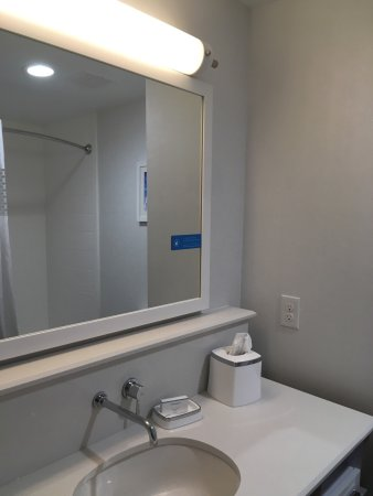 Richardson, TX: Inside hotel