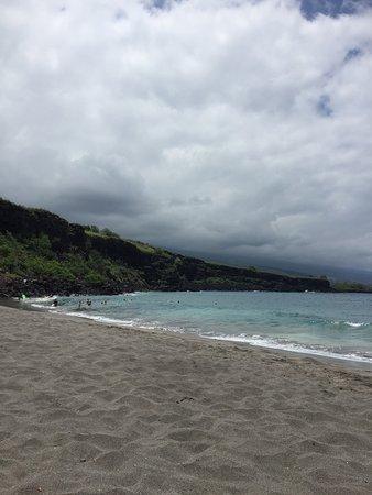 Ho`okena Beach Park: photo1.jpg