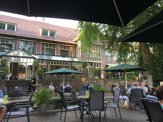 hotel landgoed ehzerwold - photo de hotel landgoed ehzerwold, almen