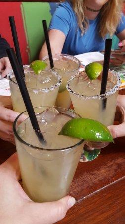 Beachwood, OH: Margarita's