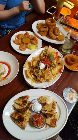 Beachwood, OH: Our shareable appetizers