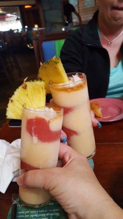Beachwood, OH: Ultimate Pina Colada