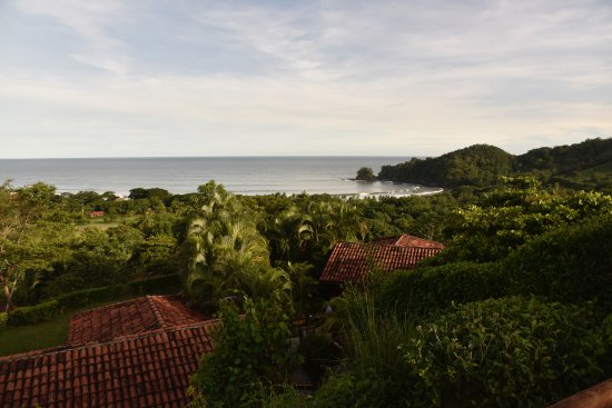 Punta Islita, Costa Rica: View from our patio.