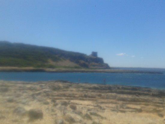 Spiaggia Porto Selvaggio : 20170619_114604_large.jpg