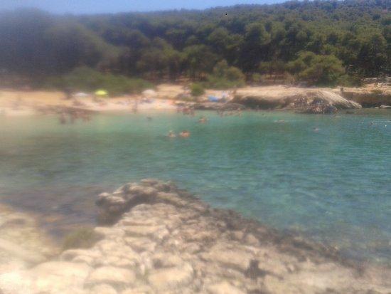Spiaggia Porto Selvaggio : 20170619_115131_large.jpg