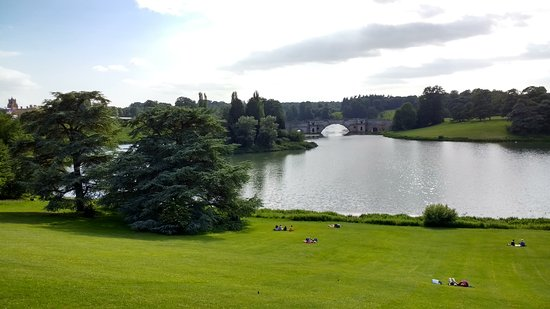 Woodstock, UK: Blenheim Park