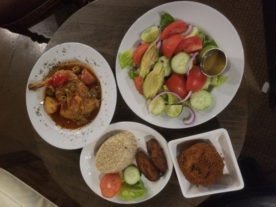 Havana Grill: 20170619_203348_large.jpg